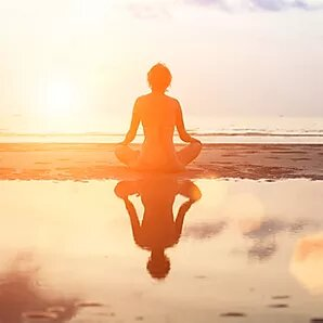 La méditation de la mer méditation MBSR saint gilles croix de vie vendée