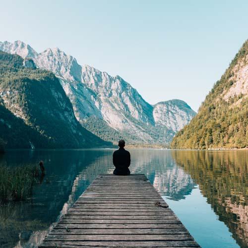 Séance Sophrologie & meditation vendée