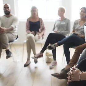 atelier méditation Groupe de soutien méditation méditation MBSR saint gilles croix de vie vendée