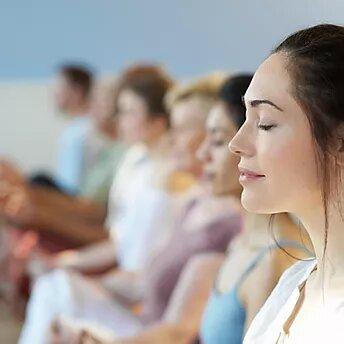 séance méditation Classe de méditation méditation MBSR saint gilles croix de vie vendée