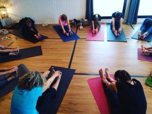 Journee Mondiale du Yoga – Juin 2020